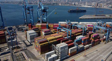 Comercio exterior de Chile alcanza los US$ 130.761 millones en 2020