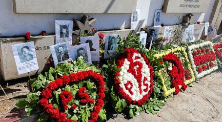 Tras 47 años identifican restos de un detenido desaparecido