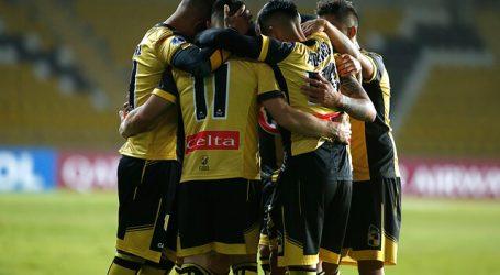 Sudamericana: Conmebol suspende semifinal Coquimbo Unido-Defensa y Justicia