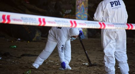 PDI captura a sospechoso por homicidio ocurrido en la región de Magallanes