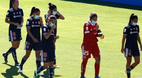 """Colo Colo y la """"U"""" definirán segundo cupo a la Copa Libertadores Femenina"""