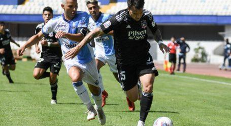 """Ayudante técnico de Colo Colo: """"Nos quedan nueve finales"""""""