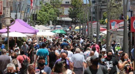 "Plan ""Paso a Paso"": Tres comunas retroceden a Cuarentena a partir del sábado"