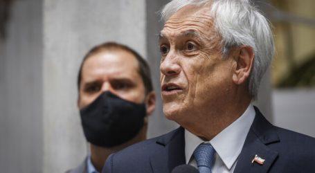 Pulso Ciudadano: Piñera comienza el año con 13,9% de aprobación