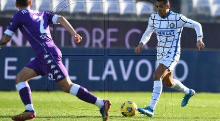 Conte explicó razón por la que Alexis Sánchez jugó poco ante la Juventus