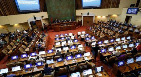 "A ley proyecto ""Fogape Reactiva"" que busca incentivar la recuperación económica"