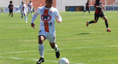 Cobresal superó a Deportes Antofagasta y se ilusiona con la Sudamericana
