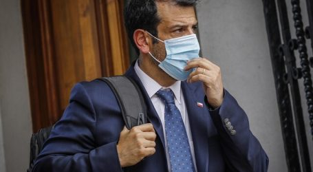 """Rodrigo Delgado y falla del SAE: """"Hay que determinar responsabilidades"""""""
