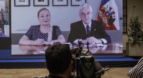 Piñera promulga ley de pensión anticipada para enfermos terminales