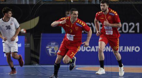 Mundial Balonmano: Chile quedó eliminado tras caer ante Macedonia