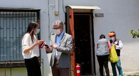 Clínica en Las Condes vendía resultado de PCR negativo sin tomar muestras