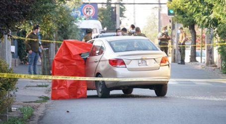 Dueño de casa dio muerte a presunto asaltante en la comuna de Lo Prado