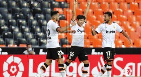 España: Valencia CF anuncia un positivo por coronavirus entre sus futbolistas