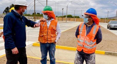 Más de 25 mil empleos se han recuperado en la región de Coquimbo