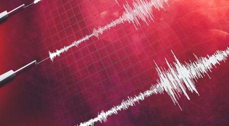 Sismo de 7.0° de magnitud se registró en la Antártica chilena