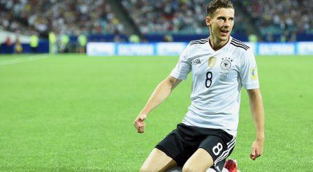 Javi Martínez y Goretzka dan positivo a coronavirus en el Bayern Múnich