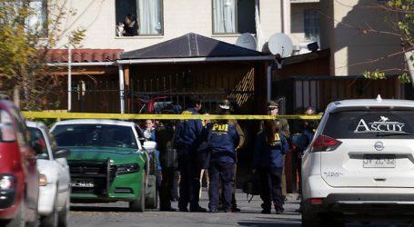 PDI investiga nuevo homicidio registrado en la comuna de Maipú
