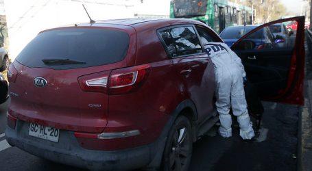 Hombre murió baleado por personal de la PDI en Independencia