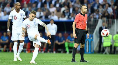 La FIFA ratificó la sanción de diez semanas a Kieran Trippier