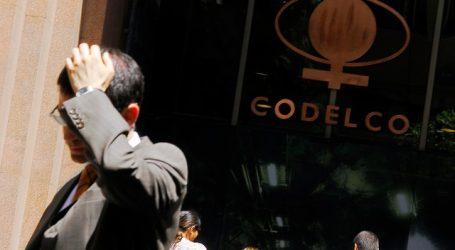Codelco informó cambios en la alta dirección de la empresa