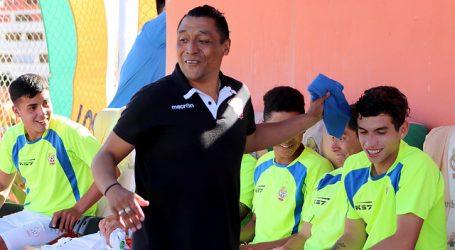 Rodrigo Meléndez fue anunciado como el nuevo DT de Cobreloa