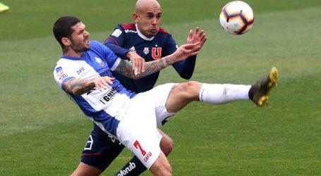 Nicolás Peñailillo dejó Deportes Antofagasta para fichar por Unión de Santa Fe