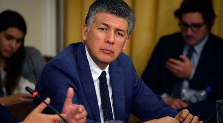 SEC determinará si corresponden sanciones por cortes del suministro eléctrico