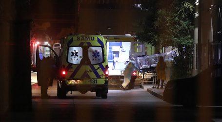 Ministerio de Salud reportó 3.729 casos nuevos de COVID-19 en el país