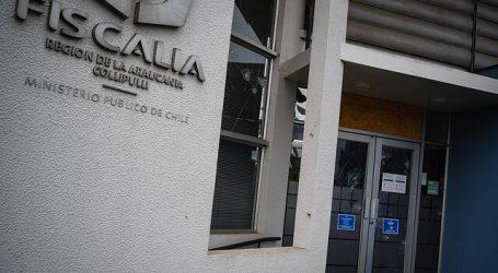 Prisión preventiva para comunero acusado por homicidio de carabinero en 2012