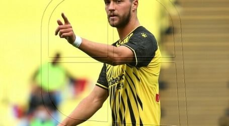 Championship: Francisco Sierralta jugó en derrota del Watford ante Bournemouth