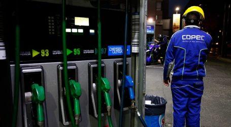 ENAP anuncia un alza de $6,1 en el precio de las gasolinas de 93 y 97 octanos