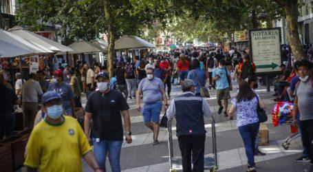 Tres comunas del país retrocederán a cuarentena desde el próximo sábado