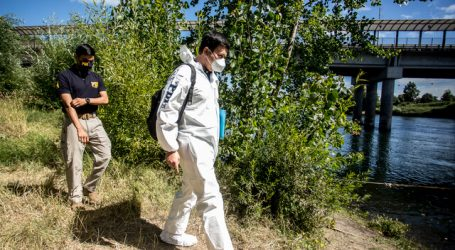 Un padre y su hijo murieron ahogados en la comuna de Curepto