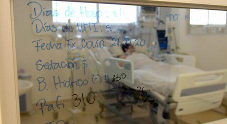 Ministerio de Salud reportó 3.786 casos nuevos de COVID-19 en el país