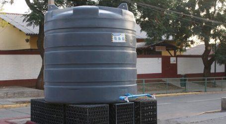 Aguas Andinas descartó corte de suministro en la Región Metropolitana