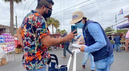727 sumarios sanitarios se cursaron en La Serena, Coquimbo y Los Vilos
