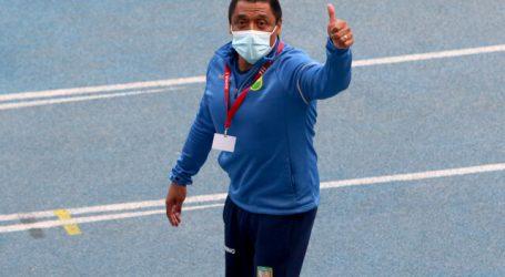 Fernández Vial solo empató con Colina y puso fin al sueño de llegar a Primera B