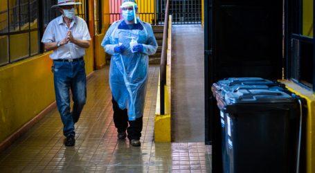 239.894 personas se vacunaron este miércoles contra el Covid-19 en Chile