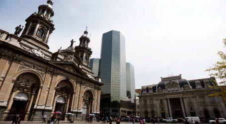 Arzobispado de Santiago sufre robo de ayuda para personas vulnerables