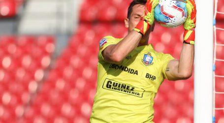 Deportes Antofagasta anunció la renovación de dos de sus figuras