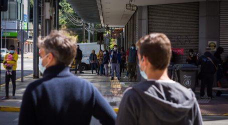 23 comunas del país avanzaron de Cuarentena a Transición este martes