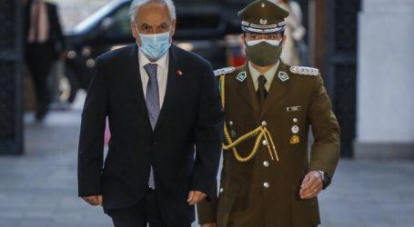 Cadem: Aprobación al Presidente Piñera llegó al 24%