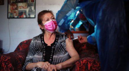Chile registra 3.297.885 personas vacunadas contra el Covid-19