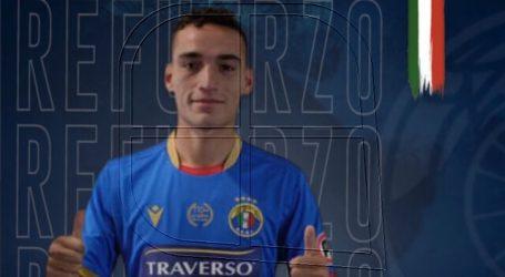 Audax anuncia a Michael Fuentes y Lautaro Palacios como nuevos refuerzos