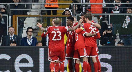 """Alaba abandonará el Bayern a final de temporada para """"probar algo nuevo"""""""