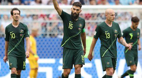 Australia confirmó que no jugará la próxima Copa América 2021