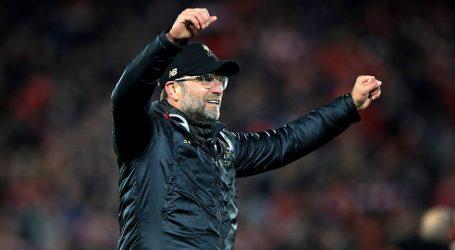 Champions: El Liverpool avanza sin sobresaltos a cuartos de final