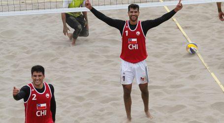 Vóleibol Playa: Los Grimalt buscarán en casa puntos para clasificar a Tokio
