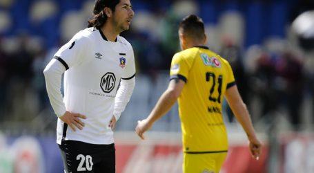 Jaime Valdés detalló su relación con Mario Salas y su salida de Colo Colo