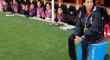 Libertadores Femenina: S. Morning cayó 7-0 ante Corinthians y dice adiós en 4tos
